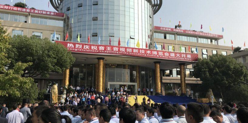 Soundking faz 30 anos de mercado e projeta futuro da liderança chinesa na indústria do áudio