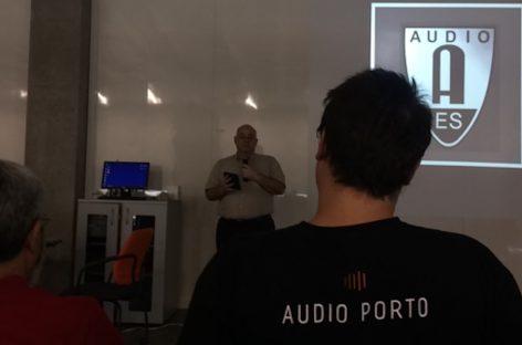 Encontro AES em Porto Alegre, 14 anos depois