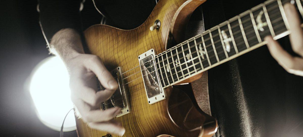 PRS Guitars afirma que a guitarra não morreu