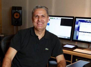 Profissionais do áudio: Carlos Freitas, da Classic Master
