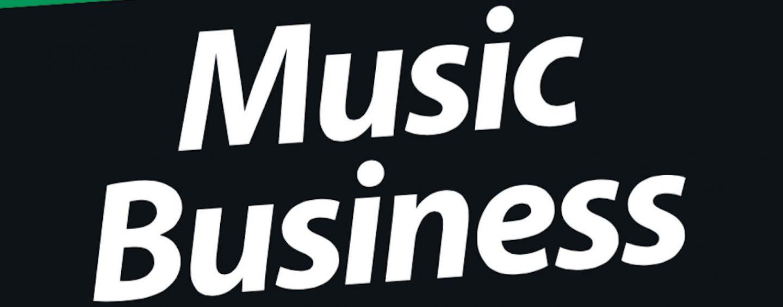 Empreendedores da música