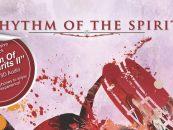 Roberto Sallaberry lança Rhythm Of The Spirits, novo CD gravado pelo sistema E-REC