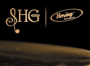 SHG Gaitas apresenta sua nova identidade