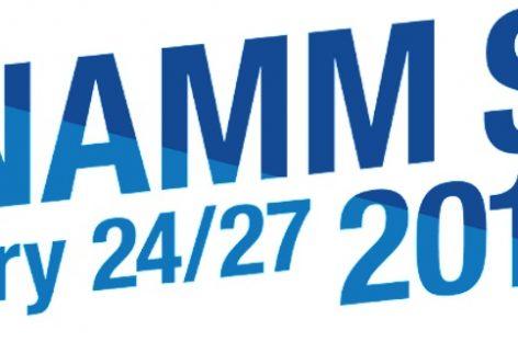 NAMM Show apresenta sua estrutura para a edição 2019