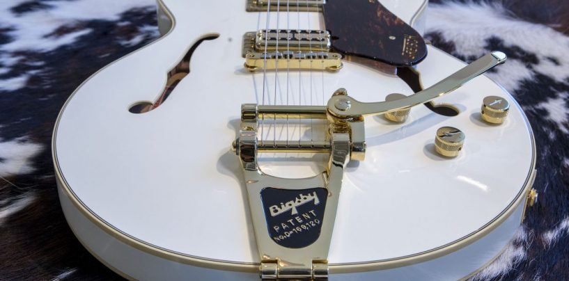 Fender Musical Instruments Corporation compra Bigsby