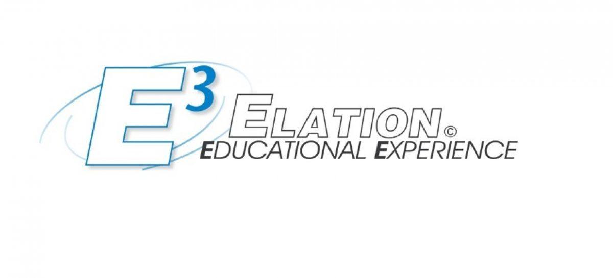 Elation oferece vídeos de treinamento Elation Educational Experience E3