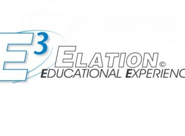 Elation oferece vídeos de treinamento Elation Educational Experience E3