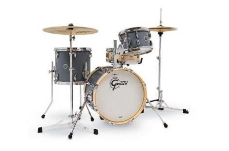 NAMM Show 2019: Gretsch Drum apresenta o Brooklyn Micro Kit