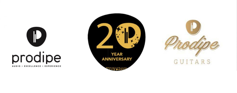 NAMM Show 2019: Prodipe comemora 20 anos