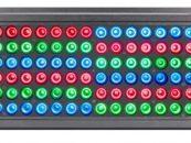 Novo aparelho multifunção LED Protron Eclypse da Elation