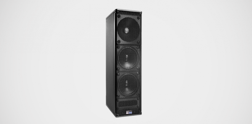 NAMM Show 2019: Meyer Sound terá novo sistema UP-4slim e demo imersiva no estande