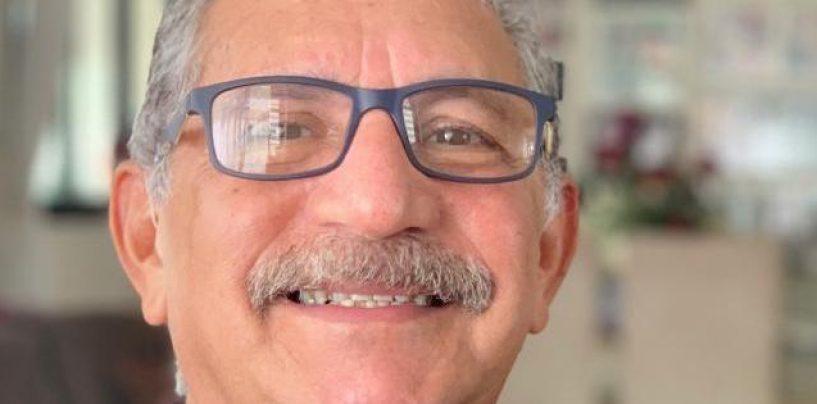 Luto: falece Adil Paixão Almeida