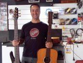 A visão de um luthier – André Mattos