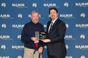 jim namm award