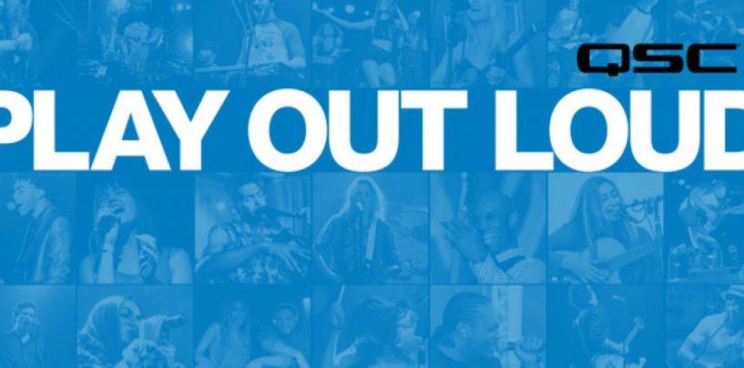NAMM Show 2019: QSC estreia Play Out Loud