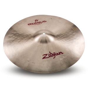 zildjianA FX Crash of Doom