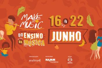 Make Music no mundo: o maior evento de promoção da música