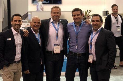 Gobos do Brasil anuncia distribuição da LD Systems