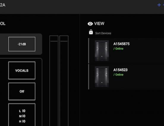 DASlink Group Manager é o novo app da DAS Audio