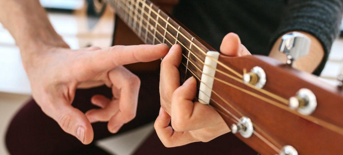 Opinião: Estudar musica sempre… o conhecimento nos liberta!