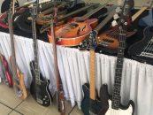 Lojista é preso por revender instrumentos musicais roubados