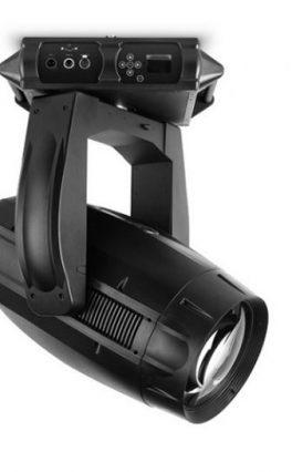 Conheça o moving VL4000 BeamWash da Vari-Lite