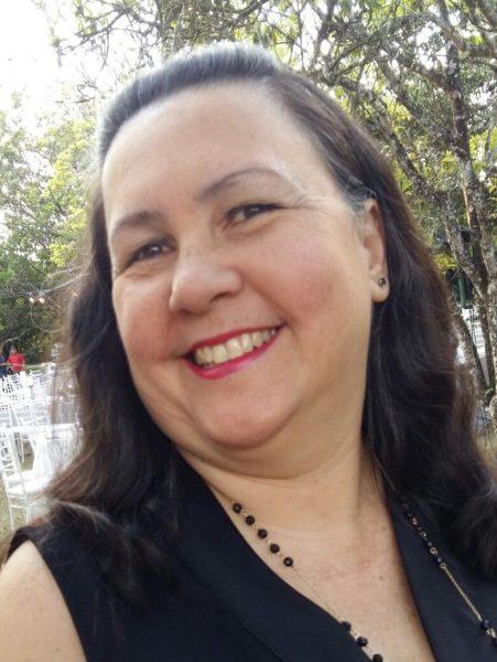 Alayne Carvalho