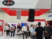 DAS Audio quer renovar sua imagem perante o mercado