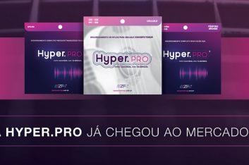 Kits de Apresentação da Hyper.PRO já estão disponíveis