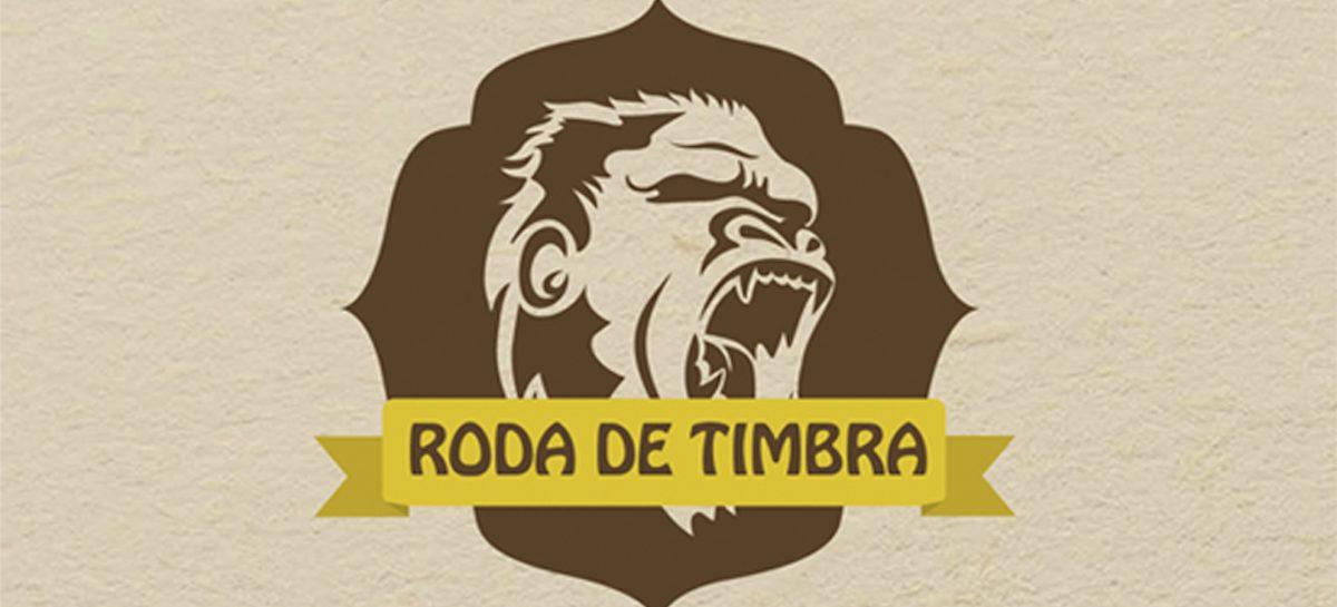 Timbra planeja trazer samba para o centro de São Paulo