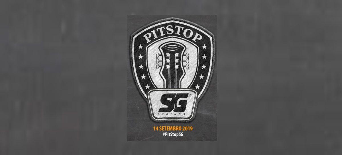 #PitStopSG chega à segunda edição