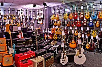 Opinão: Mercado da música a deriva