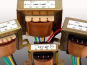 Novos transformadores de linha para instalação da Next Pro