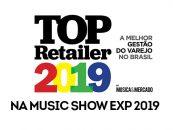 Feira Music Show EXP premiará lojas que se destacaram no ano