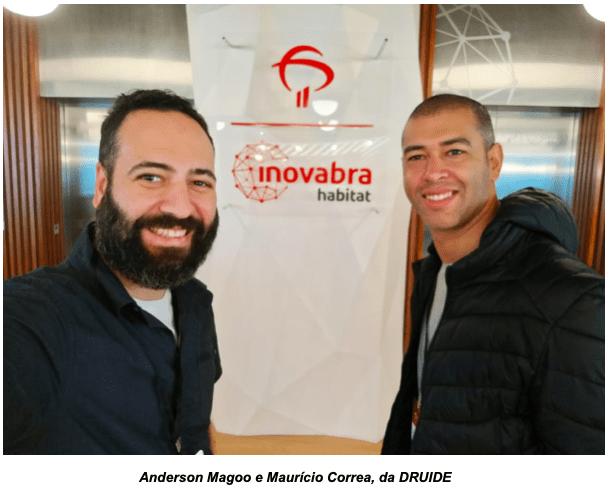 Anderson e Mauricio