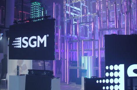 O foco da SGM no desenvolvimento de produtos LED