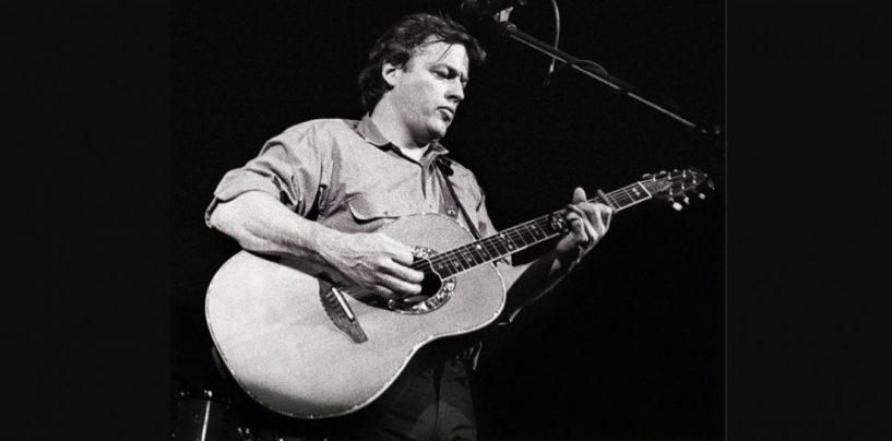 Guitarras Ovation do David Gilmour quebram recorde de leilão