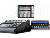 TouchMix-30 Pro, o mixer digital da QSC agora com novo firmware v2.0