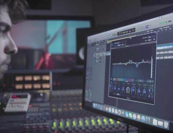 Equalizador nas mixagens: tire o máximo de proveito (por Matthew Weiss)