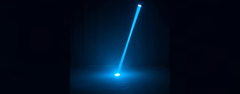 Focus Beam LED é a nova luz da ADJ