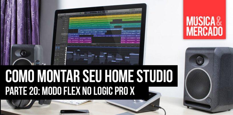 Como montar seu Home Studio – Capítulo XX
