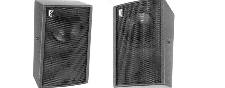 Alcons Audio apresenta o sistema CRS8