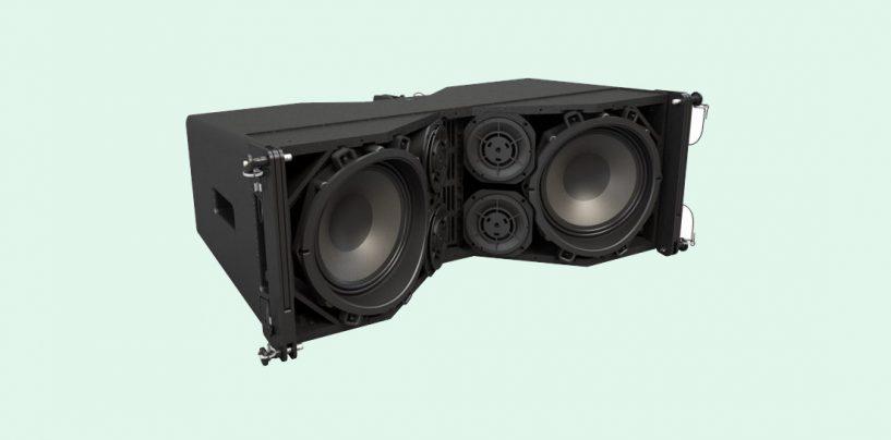 WPS se junta à série Wavefront Precision da Martin Audio