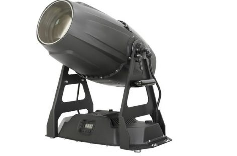 O Tango Spot é o aparelho mais recente da PR Lighting