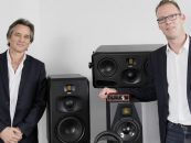 Focusrite Group compra a Adam Audio