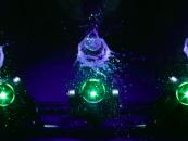Ayrton apresenta Perseo-S, sua primeira luz profile com classificação IP65