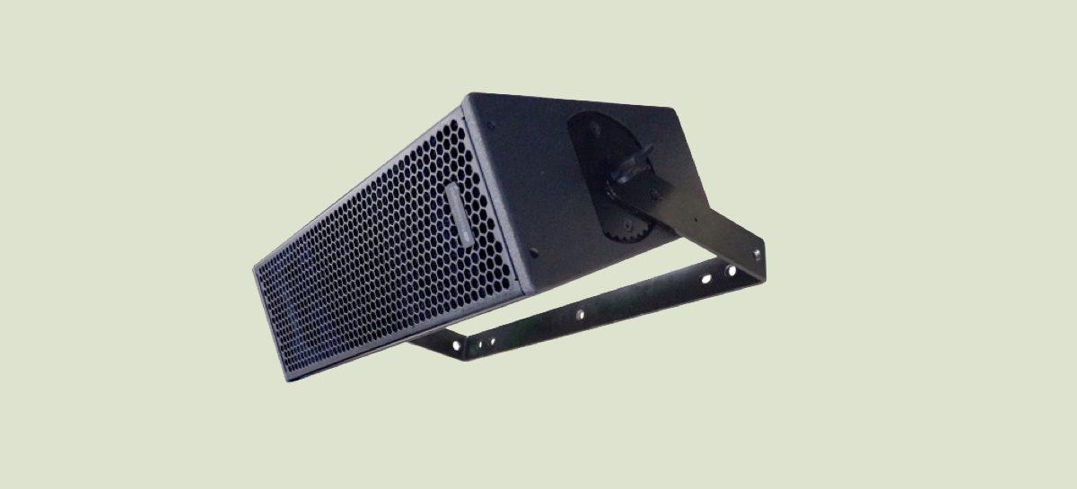 A caixa ativa VIO X205 da dbTechnologies já está disponível