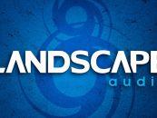 Landscape Audio atualiza sua identidade visual