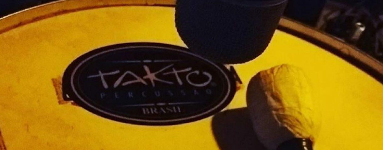 Music Show: Takto lançará novos instrumentos de percussão