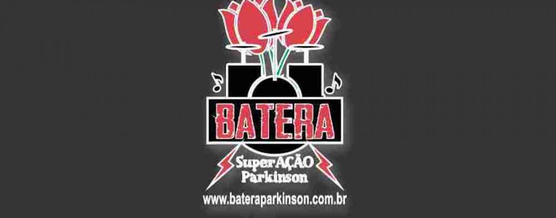 Music Show: Lançamento do projeto Batera SuperAÇAO Parkinson